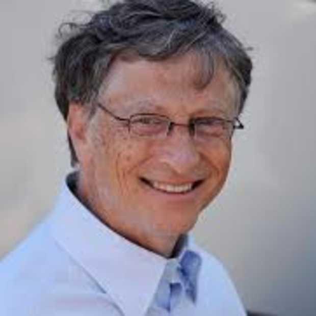 Bill Gates weer de rijkste man ter wereld