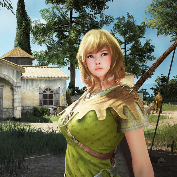 Black Desert Online deze week in beta: grijp een gratis key hier!