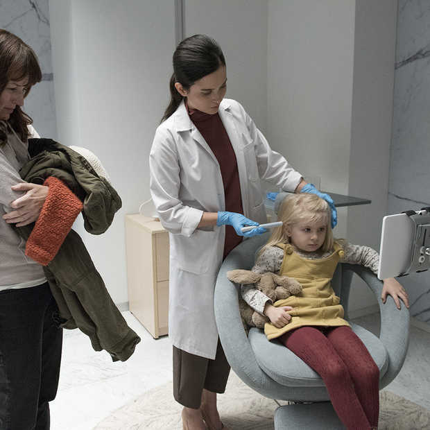 Black Mirror seizoen 4: 'What a wonderful world'