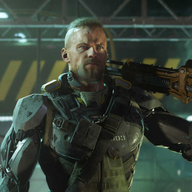 Call of Duty Black Ops 3: heel veel vanalles