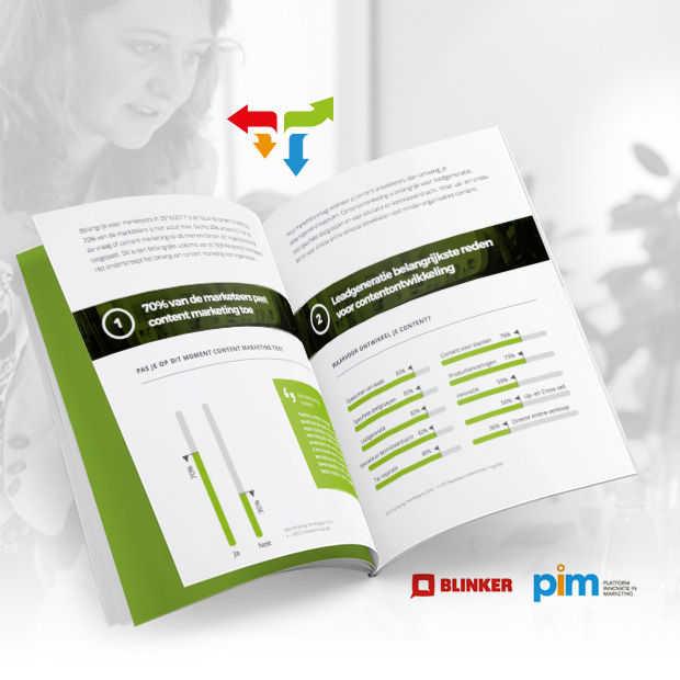 B2B Marketing Trendrapport 2016
