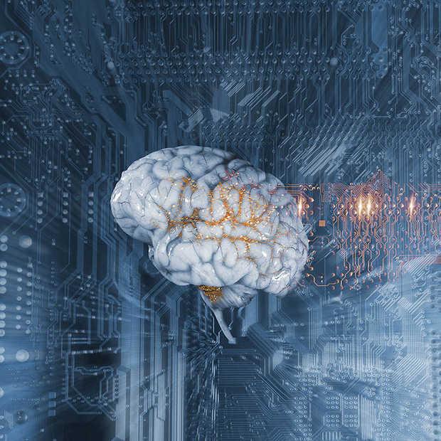 Affective Computing; Systemen met zintuigen