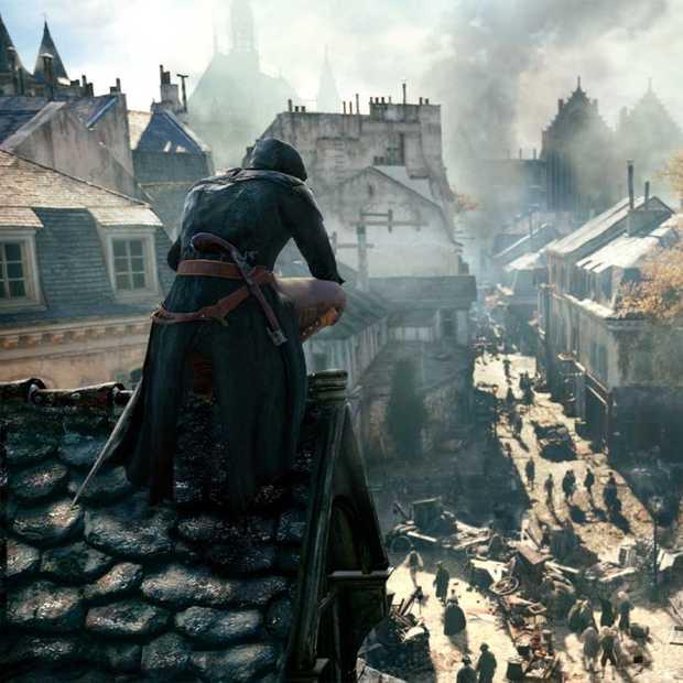 Ubisoft wederom door de knieën na massale zelfoverschatting