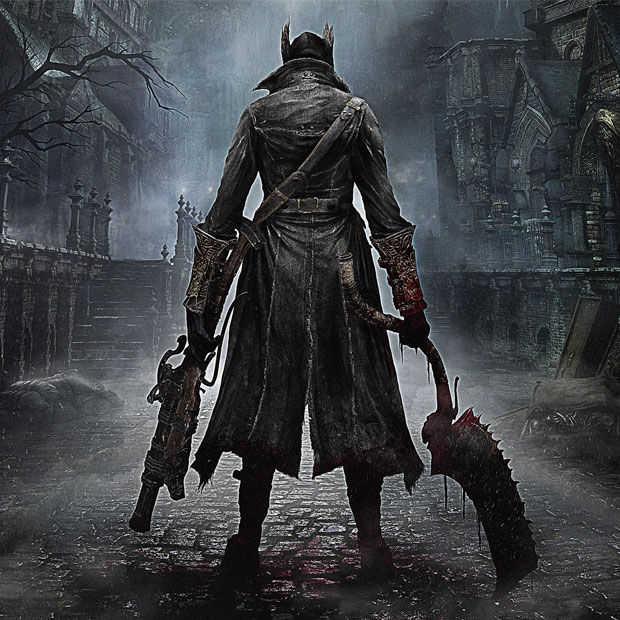 Bloodborne: frustrerend geweldig