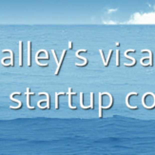 Blueseed: Een drijvende stad voor jonge entrepeneurs en start-ups