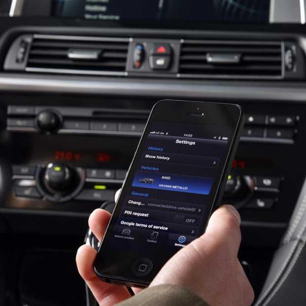 Connected cars: een overdaad aan comfort kan resulteren in onveilige situaties