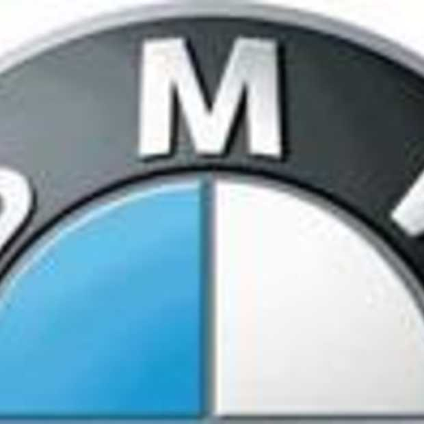BMW lanceert interactieve proefrit