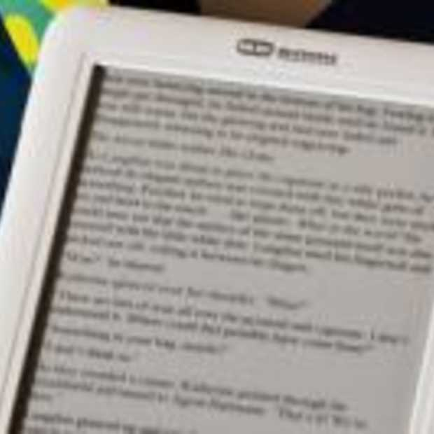 Bol opent digitale boekenwinkel voor e-readers met WiFi