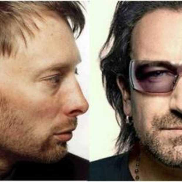 Bono ziet het anders dan zijn manager.