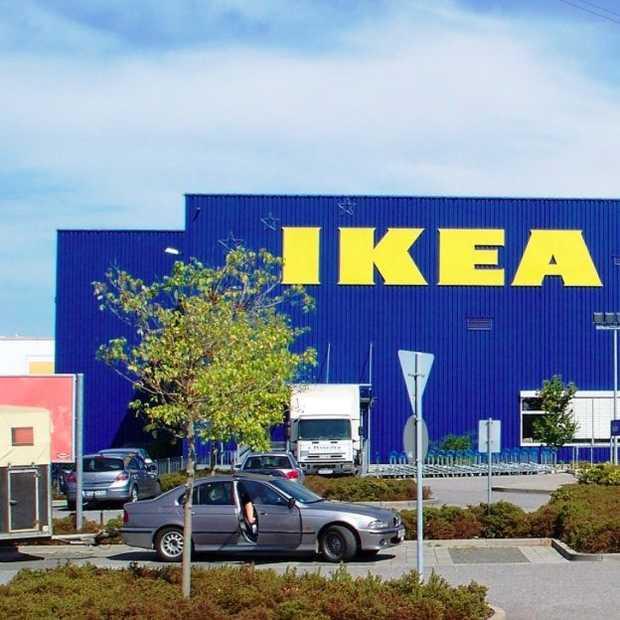 Ervaar de kracht van Ikea's bookbook