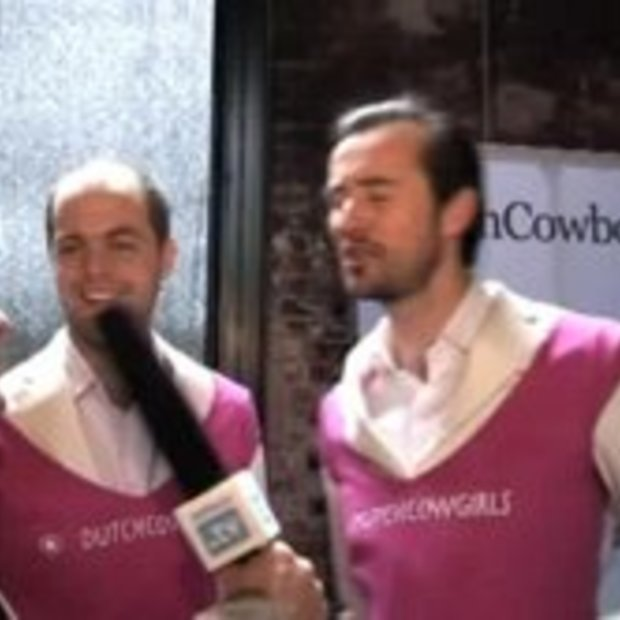 DC Boulevard@Next Web:interview met Patrick & Boris