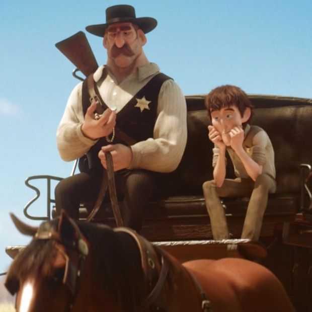Borrowed Time: Pixar-animatie die eigenlijk niet voor kinderen is