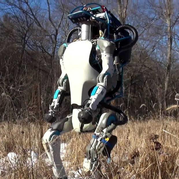 Google verkoopt robotmaker Boston Dynamics aan Japans bedrijf