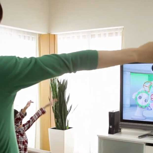 Brain Training komt naar Kinect [video]