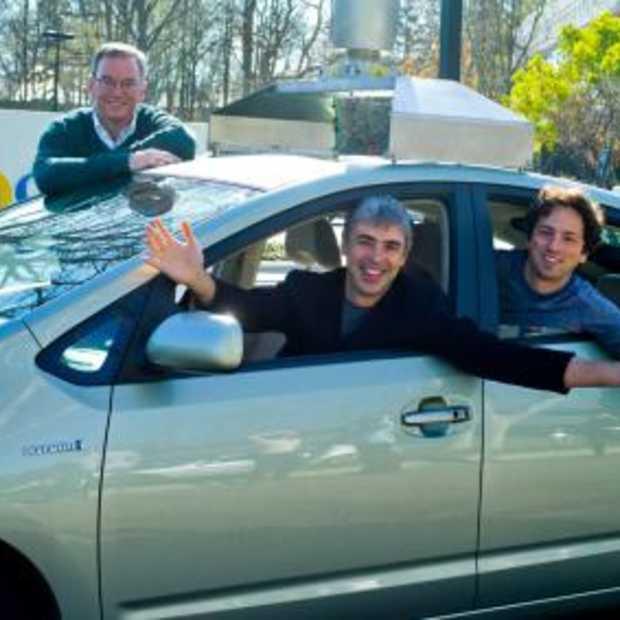 Breaking: Larry Page volgt Eric Schmidt op als CEO van Google