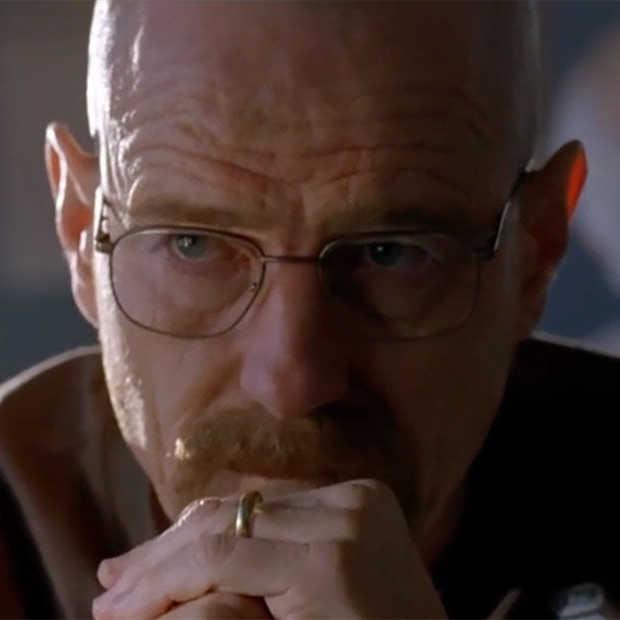 Breaking Bad nu te zien als twee uur durende film