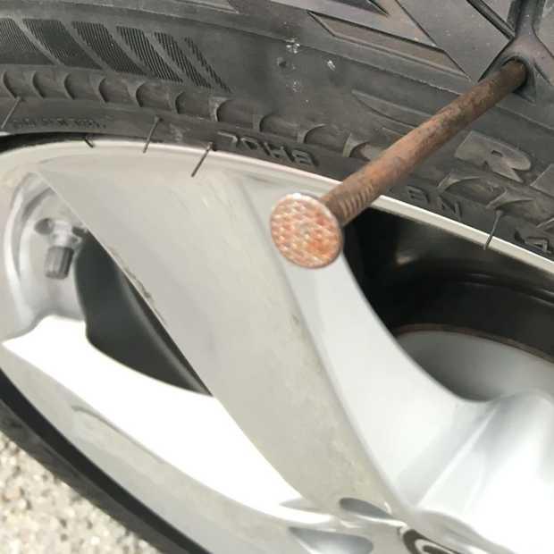 Bridgestone Driveguard moet autorijden nog veiliger maken
