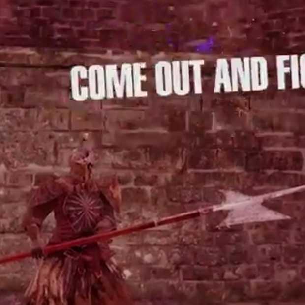 Briljante Dark Souls 2-multiplayer comedy video laat zien hoe het ook kan