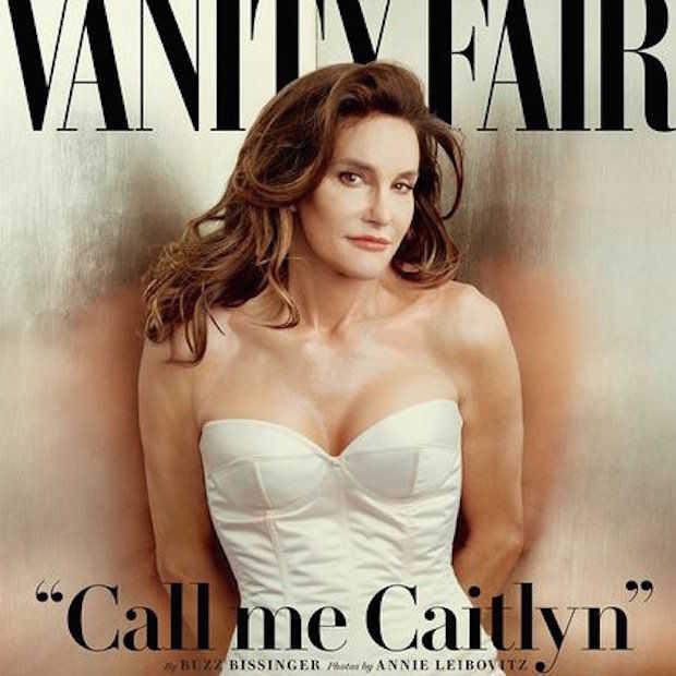 Caitlyn Jenner verbreekt Twitterrecord Obama