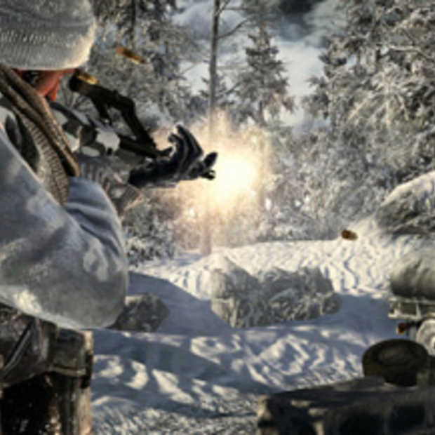Call of Duty: Black Ops gaat 3D op alle platformen