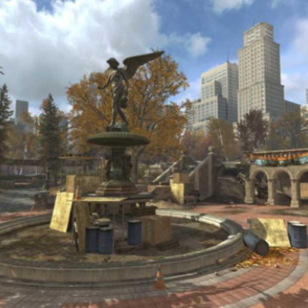 Call of Duty Elite leden juichen met 20 stuks DLC dit jaar