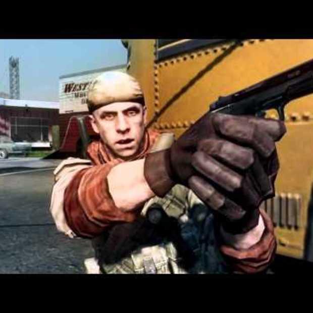 Call of Duty Elite trailer