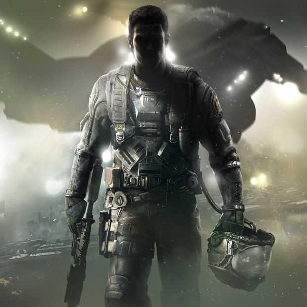 Call of Duty: Infinite Warfare doet het verkeerde goed