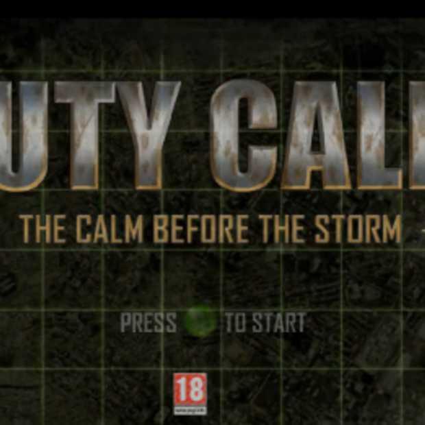 Call of Duty samengevat in 4 minuten (volgens Bulletstorm ontwikkelaars)