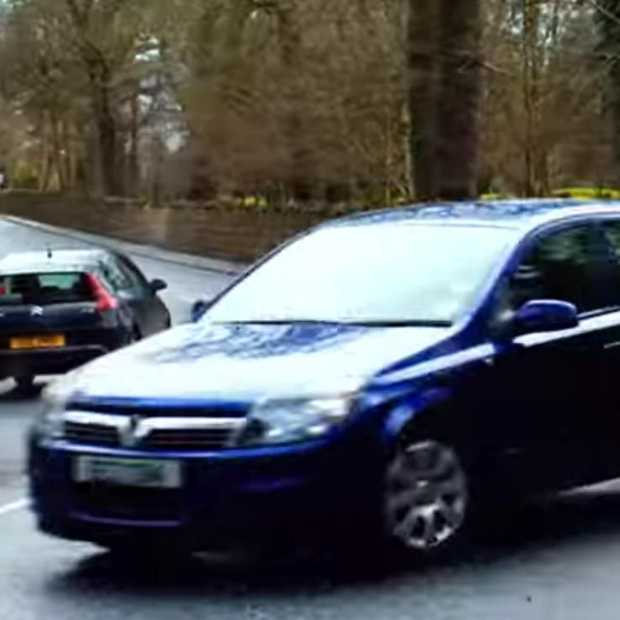 "Video tegen te hard rijden (Road Safety ""Classroom"")"