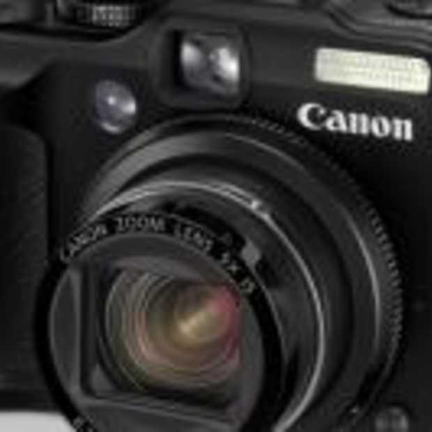 Canon's najaarscollectie 2009
