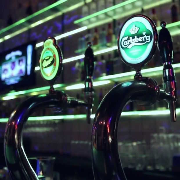 Win een gratis biertje met je selfie!