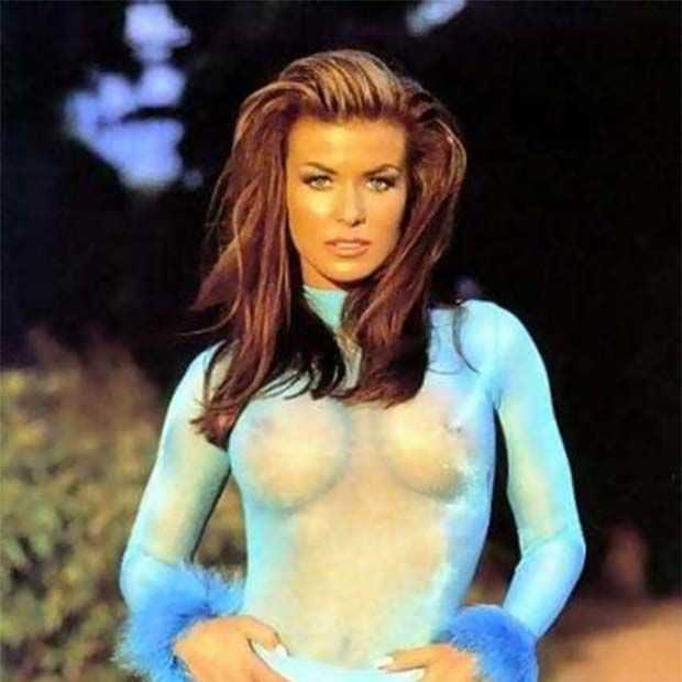 Carmen Electra Search
