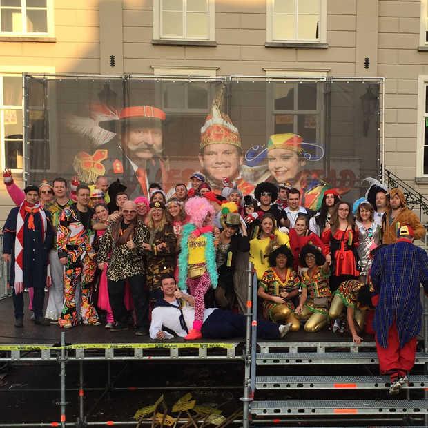 Google voorspelt: Carnaval anno 2016; in boevenpak naar Oeteldonk