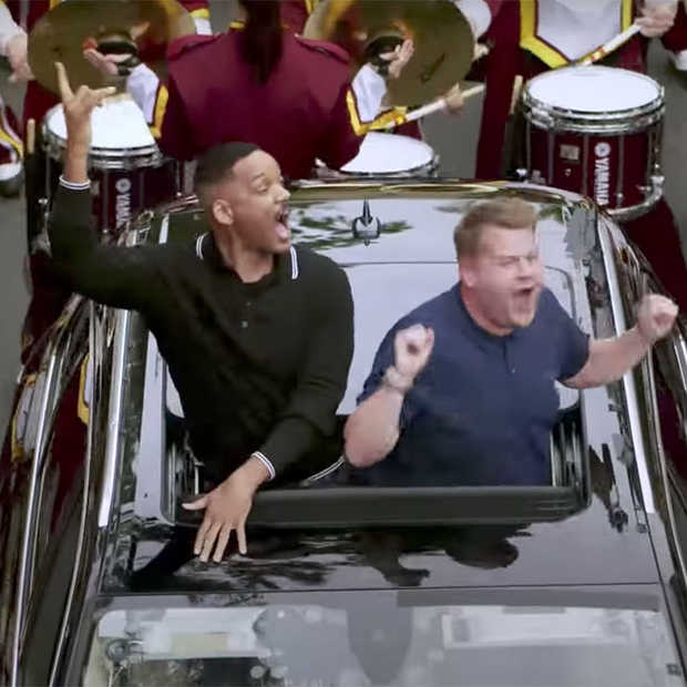 Carpool Karaoke: The Series op 9 augustus van start!