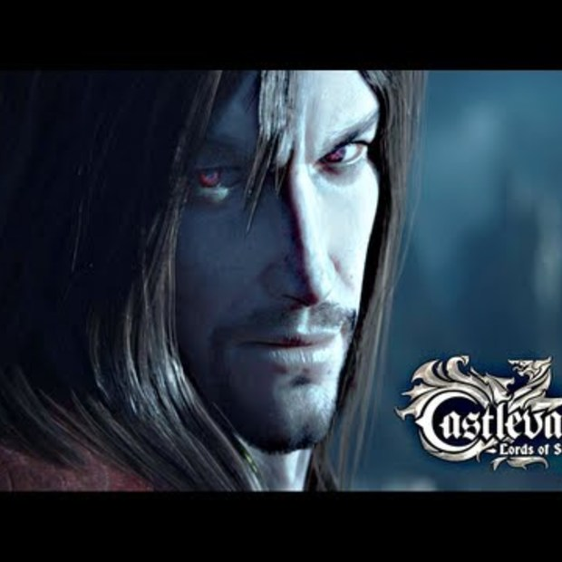 Castlevania Lords of Shadow 2 Trailer - E3 2013