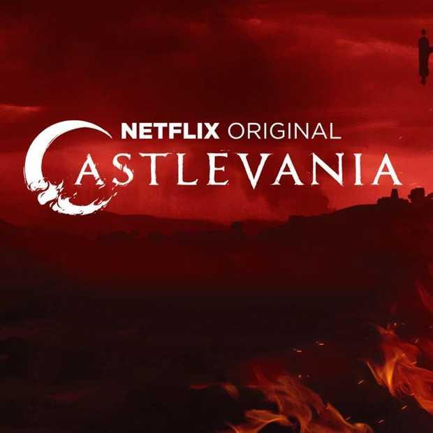 Castlevania op Netflix verrast
