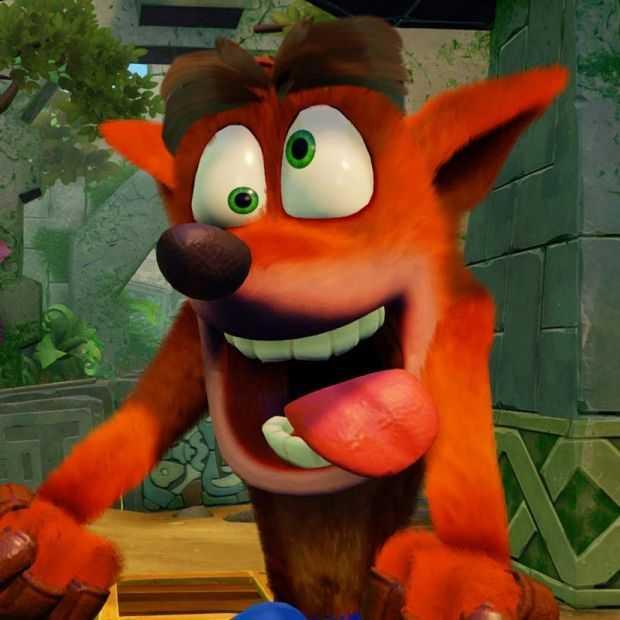 Crash Bandicoot N.Sane Trilogy: ouderwets goed?