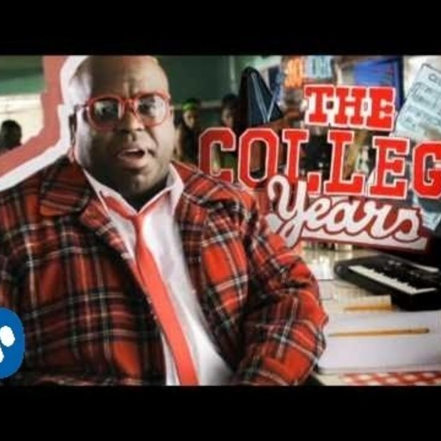 Weekend viral : Cee Lo Green - FUCK YOU (Official Video)