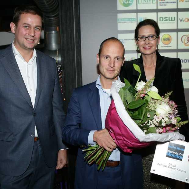 Centraal Beheer Achmea verkozen tot beste verzekeraar op Social Media