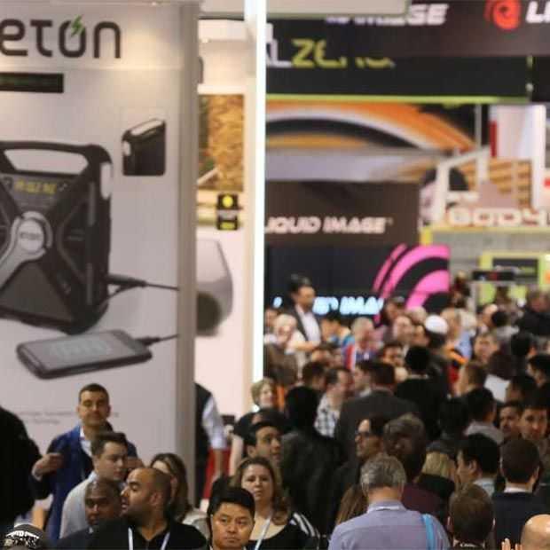 CES 2015: Acer toont haar nieuwe producten