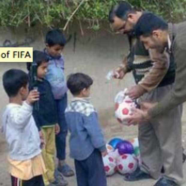 Charts week 42: Medal of FIFA