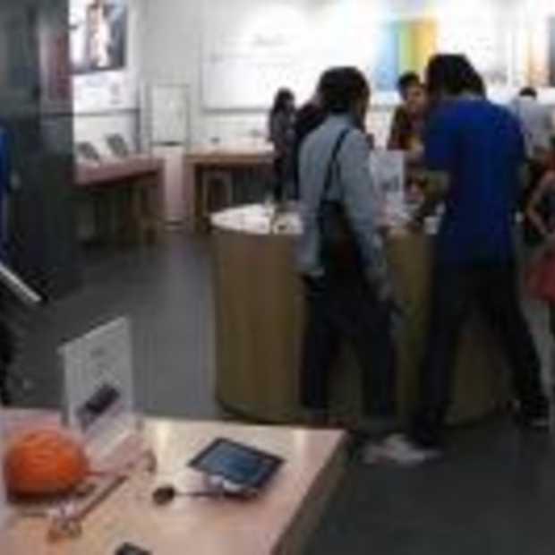 China: Nog eens 22 fake Apple stores