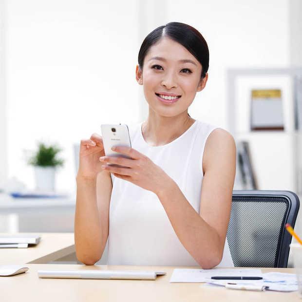 Meest digitale consument ter wereld komt uit China