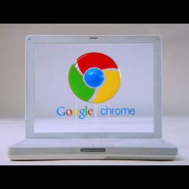 Google Chrome features