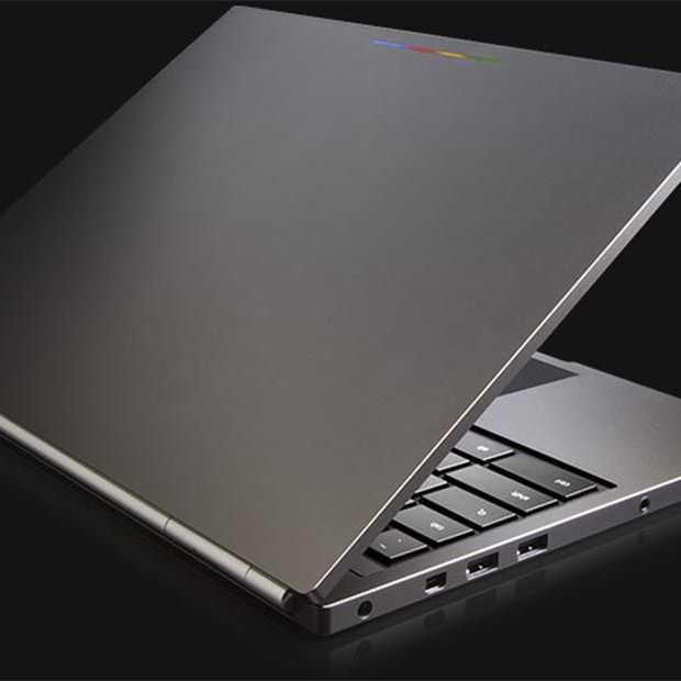 Google verkoopt meer dan 1 miljoen Chromebooks in het tweede kwartaal van 2014