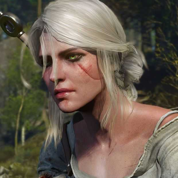 The Witcher 3 krijgt een New Game+ modus