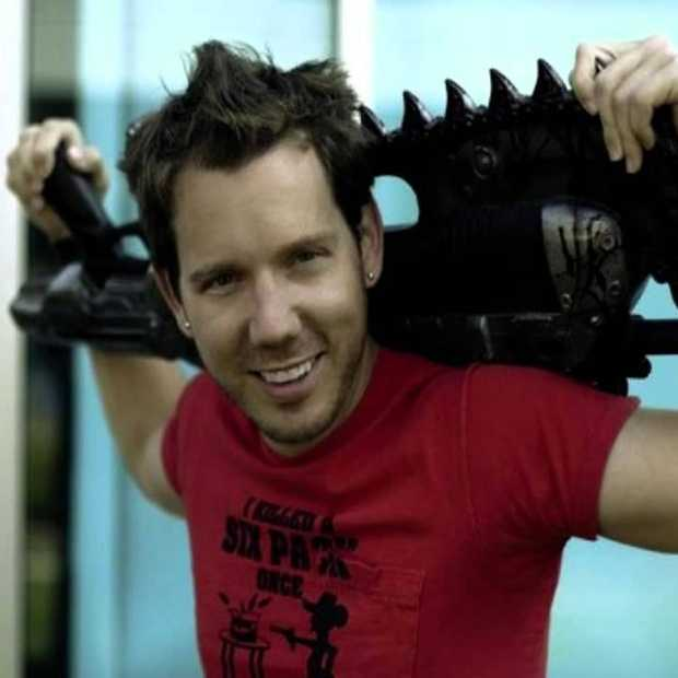 Cliff Bleszinski keert terug in de games industrie