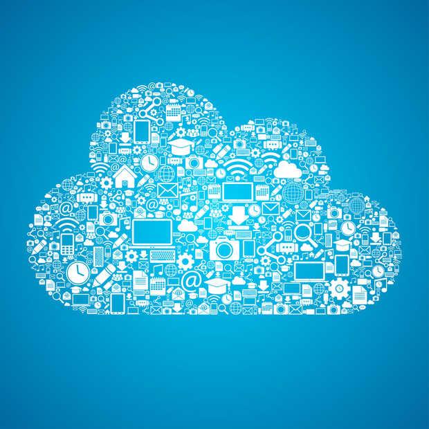 4x waarom de cloud je leven makkelijker kan maken