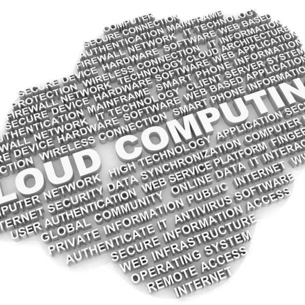 Cloud computing blijft achter in Europa