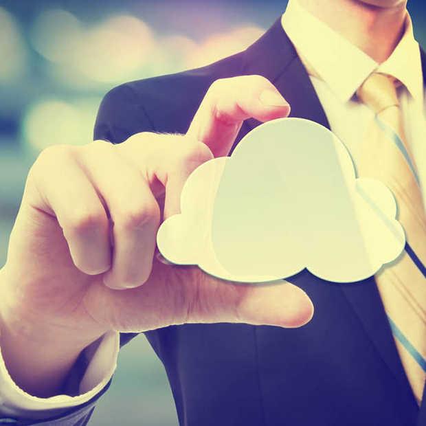 Cloud computing? Gewoon doen!
